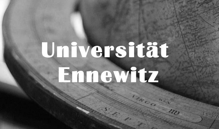 Universität Ennewitz