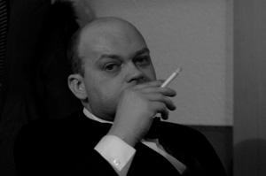 Direktor Hösel Ennewitzer Feuerzangenbowle